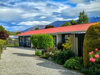2 bedroom Apartment with A/C in Arrowtown - Arrowtown vacation rentals
