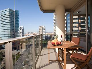 Diagonal Mar - Barcelona vacation rentals