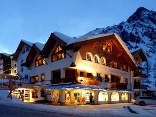 Ferienwohnungen in Samnaun Dorf - Samnaun vacation rentals