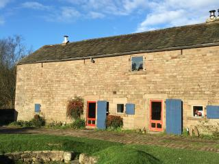 Gib Torr Barn House - Buxton vacation rentals