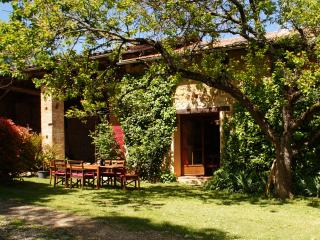 Comfortable 2 bedroom Samatan Farmhouse Barn with Internet Access - Samatan vacation rentals