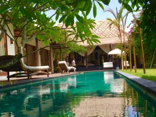 Ku 6 bedroom with 2 pools Villa, Central Seminyak - Seminyak vacation rentals