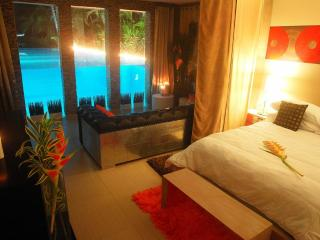 VILLA SOFIA,  LAS TERRENAS - Underwater Pool Suite - Las Terrenas vacation rentals