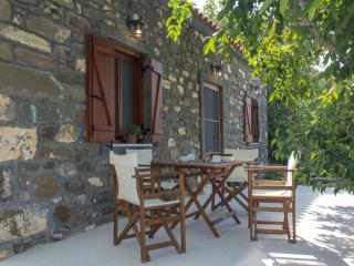 Beautiful House with Deck and Internet Access - Eresos vacation rentals