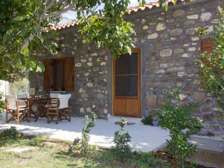 Nice 1 bedroom House in Eresos - Eresos vacation rentals