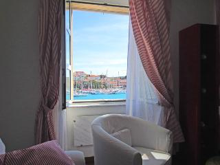 Trogir city center apartment with amazing sea view - Trogir vacation rentals