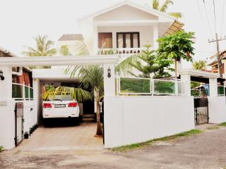 Fully Furnished 3BHK house ground floor - Ernakulam vacation rentals