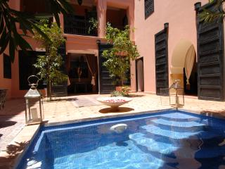 Perfect 5 bedroom Guest house in Marrakech - Marrakech vacation rentals