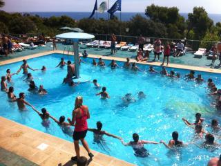 Tentholidays op Camping Cala Gogo - Platja d'Aro vacation rentals