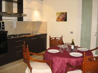 Nice Condo with Internet Access and Dishwasher - Lammari vacation rentals