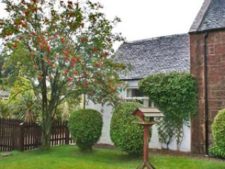 Nice 1 bedroom Cottage in Brodick with Internet Access - Brodick vacation rentals
