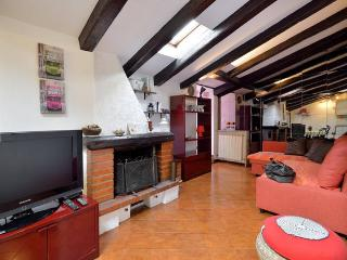 Luminosa mansarda in centro a Trieste - Trieste vacation rentals