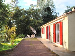 Cozy 3 bedroom Villa in Cervione with Internet Access - Cervione vacation rentals