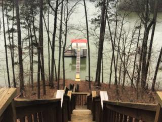 The Snowbird Retreat - Crane Hill vacation rentals