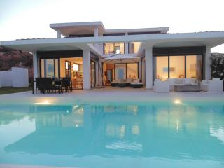 5 Star contemporary villa with private driver - Santa Margherita di Pula vacation rentals
