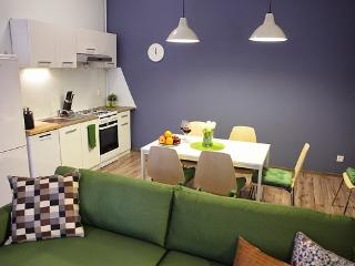 Adorable 2 Bedrooms & 2 Bathrooms Apartment - Krakow vacation rentals