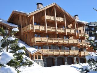 Appartement duplex haut de gamme Chalet Iselime - Les Menuires vacation rentals