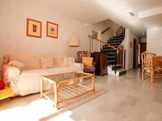 Charming apartment in Mijas village - Mijas Pueblo vacation rentals