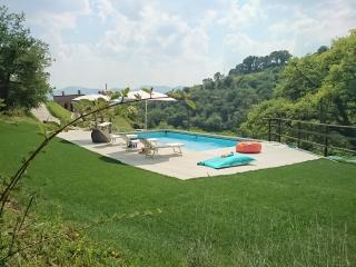 Il Boschetto between Marche and Umbria - Fabriano vacation rentals