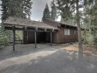Kirschner Pet Friendly Tahoe Rental Home - Tahoe Vista vacation rentals