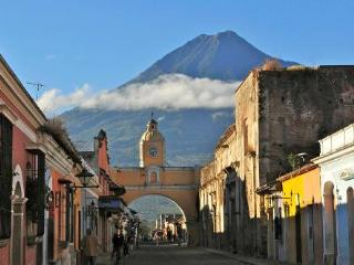Cozy 2 bedroom Bed and Breakfast in Antigua Guatemala - Antigua Guatemala vacation rentals