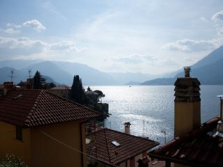 Modern and central apartment at ground floor - Varenna vacation rentals