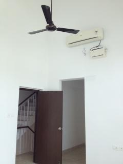 3BHK furnished villa in a quiet Gated community - Chennai (Madras) vacation rentals