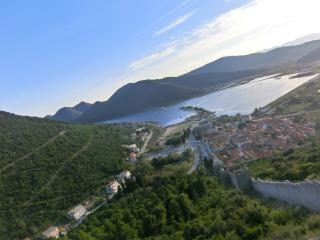 Apartment Memunić in a small quiet village - Ston vacation rentals