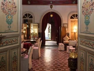 Riad Maison Arabo Andalouse (entire Riad) - Marrakech vacation rentals