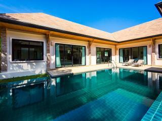 Andaman Residences - 210 Villa Peata - Kamala Beach vacation rentals