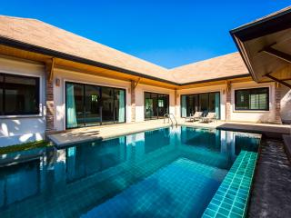 Andaman Residences Villa Peata - 210 - Kamala Beach vacation rentals