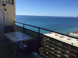 Nice Condo with A/C and Water Views - Marbella vacation rentals