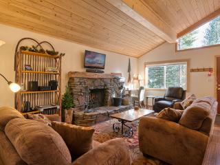 Knotty Pine Vacation Cabin - Carnelian Bay vacation rentals