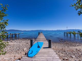 Couples Cove Lakefront Cabin - Tahoma vacation rentals