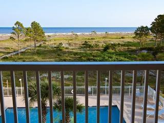 Luxury Beachfront-Pool,Elevator,Private Beach,Pets - Cape San Blas vacation rentals