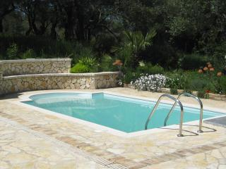 amazing sea veiws at Cyprissi cottage.. - Kassiopi vacation rentals