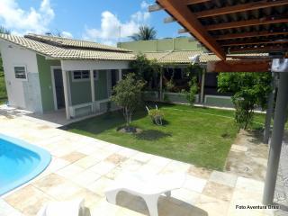 Aventuras e hospedagem no litoral sul da Paraiba! - Conde vacation rentals