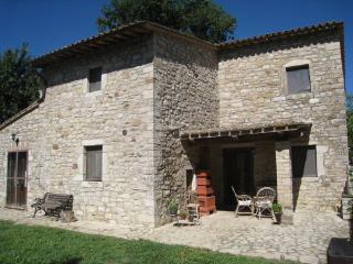 Nice 4 bedroom House in Vagli - Vagli vacation rentals