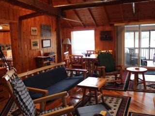 4 Beautiful Cottages to rent on LaCloche Lake - Massey vacation rentals