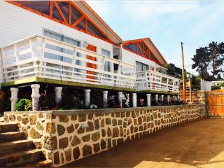 Cabañas Reflejo de Luna, El Quisco - El Quisco vacation rentals