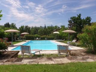 Independent Villa with pooll in Valtiberina Valley - Anghiari vacation rentals
