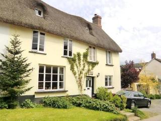 Dog friendly thatched cottage in Sheepwash - Sheepwash vacation rentals