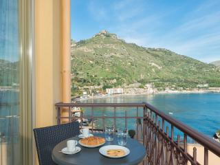 Lovely 1 bedroom Apartment in Taormina - Taormina vacation rentals