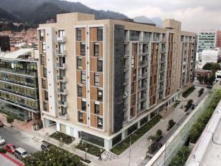 Brand new apartment close to Parque 93 - Bogota vacation rentals