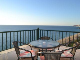 LUXURY CONDO BEST OCEAN VIEW VIÑA DEL MAR - Vina del Mar vacation rentals