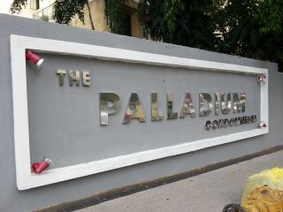 KL Homestay - Newly Furnished near KLCC/Balai Felda (The Palladium) - Wilayah Persekutuan vacation rentals