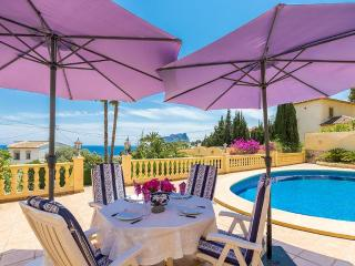 Nice Villa with Internet Access and Dishwasher - La Llobella vacation rentals