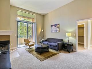 Tranquil & Peaceful yet Close to San Francisco - San Mateo vacation rentals