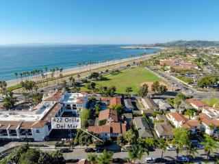 Perfect Beach Retreat at the East Beach - Santa Barbara vacation rentals