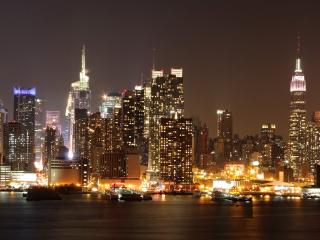 KingsPlace2 - NYC ,HERE I COME, SEE YA IN 5 MINS.. - Weehawken vacation rentals